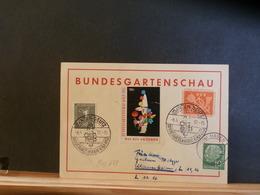84/678 DOC.ALLEMAGNE   1957 - Briefe U. Dokumente