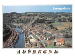 15-LAROQUEBROU-N° 4419-D/0163 - Autres Communes