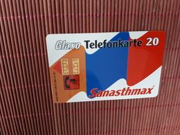 Phonecard Germany (Mint,Neu) Only 11.000 EX Made  Rare - Allemagne