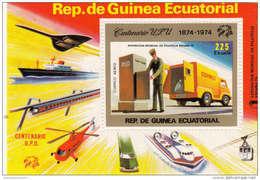 Guinea Ecuatorial Hb - Guinea Ecuatorial