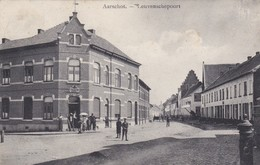 Aarschot -Leuvenschepoort - Aarschot
