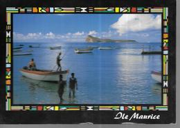 Ile Maurice - Postcards