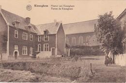 Kiezegem - Hoeve Van Kieseghem - Tielt-Winge