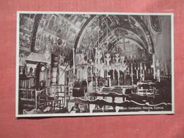 Saint John Greek   Cathedral  Nicosia Cyprus    Ref 3758 - Chipre