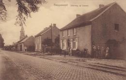 Bekkevoort - Steenweg Op Leuven - Bekkevoort