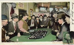 423/ Mexico? Where All Men Are Equal, Casino - Mexiko