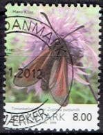 DENMARK # FROM 2009 STAMPWORLD 1528 - Danimarca