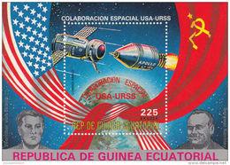 Guinea Ecuatorial Hb Michel 172 - Äquatorial-Guinea