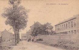 Begijnendijk - Jongensschool - Begijnendijk