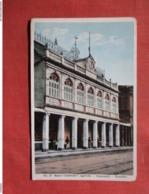 Bank Guayaquil  Ecuador  Ref 3758 - Ecuador