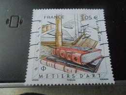 METIERS D'ARTS (2019) - Francia