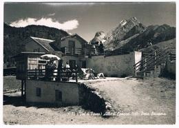IT-3262   ALBA Di CANAZEI : Pensione Sarapera - Trento