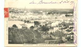 85* ST GILLES  Vue Generale - Francia
