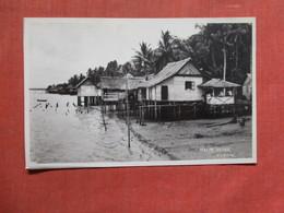 RPPC  Malay House  Johore   India    Ref 3758 - India