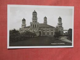 RPPC  Mosque Of Johore   India    Ref 3758 - India
