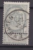 N° 53  ENGHIEN - 1893-1907 Coat Of Arms