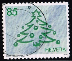 Schweiz 2016,Michel# 2471 O Christmas - Gebruikt