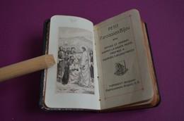 Petit Paroissien Bijou - Gebedenboekje - Turnhout 1914 - Godsdienst & Esoterisme