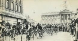 Photo 3e Etape Du Tour De France 1978 Passage à Cambrai Cyclisme - Sport
