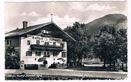 A-4128  KÖSSEN : Gasthof Hüttwirt - Kitzbühel
