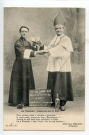 Périgueux Abbé Chabot La Tournée Pastorale Sur Le Zinc - Périgueux