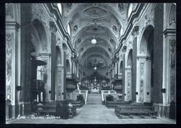 LODI - 1952 - INTERNO DEL DUOMO - Lodi