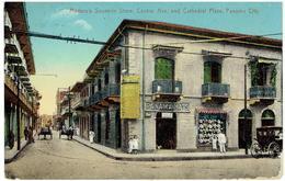 PANAMA - Maduro's Souvenir Store, Central Ave And Cathedral Plaza - Panama City - Panama
