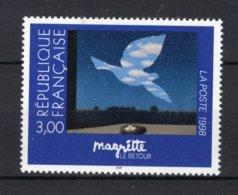 FRANKRIJK Yt. 3145 MNH** 1998 - Unused Stamps