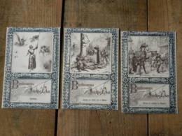 CPA Série Bienheureuse Jeanne D'Arc - Lot De  10 Cartes - Collection Artistique De La Maison De La Bonne Presse - Geschiedenis