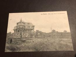 """De Panne - La Panne -  Villa """"Les Houx"""" Et Panorama - 1912 - De Panne"""
