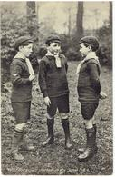 BOY SCOUTS - Wolf Cubs - Just Started On The Scout Trail - Copyright Photo By The Boy Scouts Association - Padvinderij