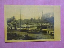 Stade Am Hafen   Ref 3759 - Cartes Postales