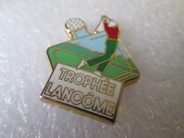 PIN'S   TROPHEE LANCOME  Arthus Bertrand - Golf