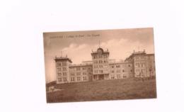 Collège St-Paul.La Façade.Expédié De Godinne à Léglise. - Yvoir