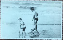 (2052) Comme Robinson Crusoë - 1964 - Nieuwpoort Bad - Humorkaarten