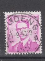 COB 1067 Oblitération Centrale OUDENG - 1953-1972 Brillen