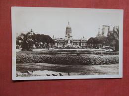 RPPC Congress  Building Buenos Aires    Argentina Ref 3759 - Argentina