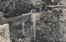 INDIA - COONOOR - BARLIAR BRIDGE ~ AN OLD POSTCARD #99638 - India
