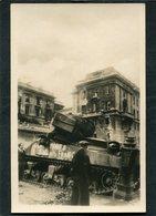 CPA - LIBERATION DE PARIS - Au Quai D'Orsay, Animé - Tank - Weltkrieg 1939-45