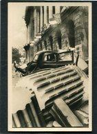 CPA - LIBERATION DE PARIS - A L'Hôtel Crillon - Weltkrieg 1939-45