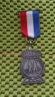 Medaille :Netherlands  -  W.S.V. De Wandelvriend Aalten   / Vintage Medal - Walking Association - Nederland