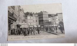 LA CIOTAT : Quai Louis Benet, Depot Du Petit Provencal ..................... MC-1123 - La Ciotat