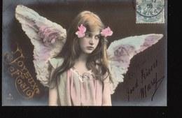 LOT//209.....16 CPA NOEL...LES ANGES - Postkaarten