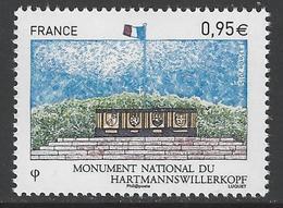 France - 2015 - Y&T 4966 ** (MNH) - Nuovi
