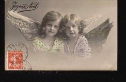 LOT//210.....16 CPA NOEL...LES ANGES - Postkaarten