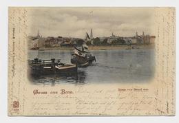 Bonn  Bonn Von Beuel Aus 1898y.  D260 - Bonn