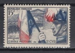 France. 1954: Y&T N° 996 **, MNH. Cote Y&T 2020 : 1,60 € - France