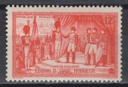 France. 1954: Y&T N° 997 **, MNH. Cote Y&T 2020 : 2 € - France