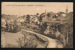 BEAUFORT  VUE GENERALE - Echternach