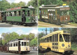 BRUXELLES TRANSPORTS EN COMMUN - Trasporto Pubblico Stradale